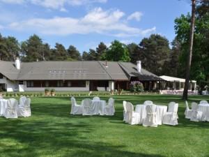 Villa Giuliana – Una nuova location per Doma
