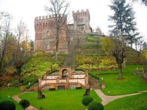 Invito cena di degustazione – Rocca di Montalfeo