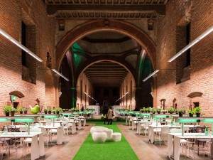 """Energy for Creativity"". La cena d'apertura"