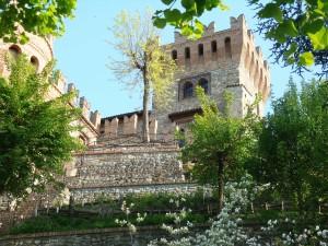 Matrimoni civili alla Rocca di Montalfeo