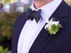 L'abito dello sposo: consigli per la scelta