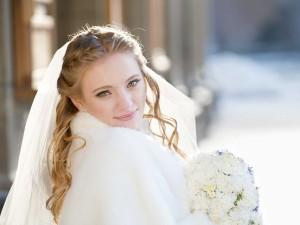 Matrimonio in inverno