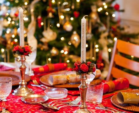 Un pranzo di Natale da ricordare
