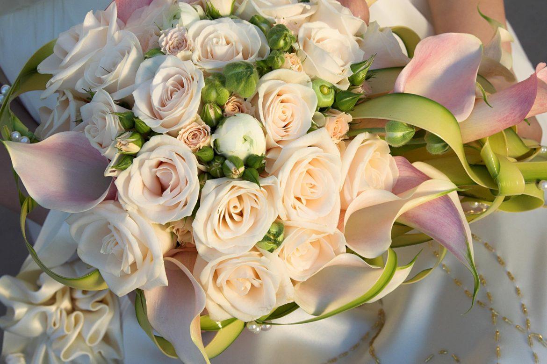 fiori primavera bouquet